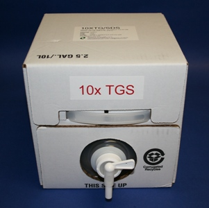 10xTris-Glycine-SDS Running Buffer (10 L)