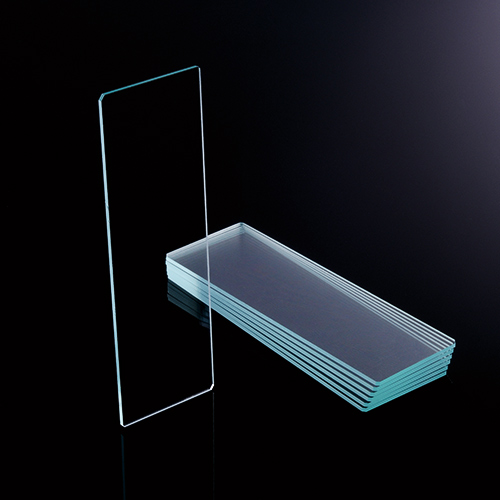 Glass Microscope Slides (Plain, 720/case)
