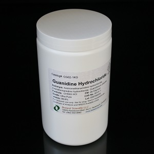 Guanidine HCl (500 g)