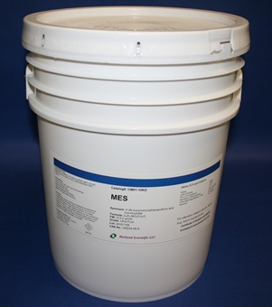 MES Monohydrate (10 kg)