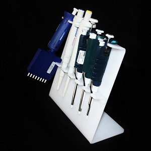 Universal Pipette Rack/Stand (Holds 6 Pipette, 1/pk)