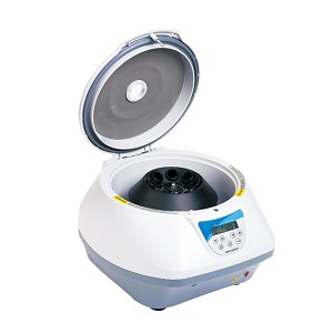 SpinPlus Centrifuge with 12x 5ml Rotor, Up to 5000RPM
