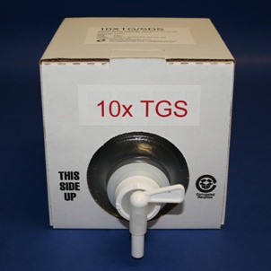 10xTris-Glycine-SDS Running Buffer (4 L)