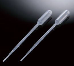 1ml Transfer Pipets (Nonsterile, Graduated, 500/pk)