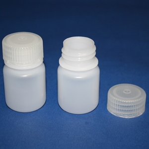 30ml Polypropylene Plastic Bottles (10/pk)