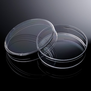 60mm Petri Dish (500/case)
