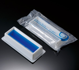 Solution Basin (Sterile, Individually Wrapped, 50ml, 50/pk)